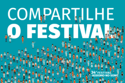 Compartilhe o 34º Festival Kodomo no Sono