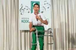 19º Concurso Nacional de Karaokê Beneficente Kodomo no Sono