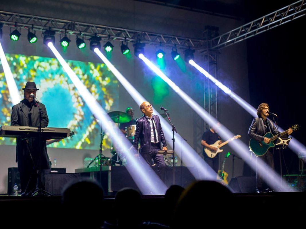 Show Beneficente Bee Gees Alive em prol da Kodomo no Sono