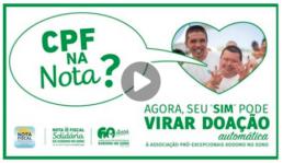 Nota Fiscal Paulista Kodomo No Sono