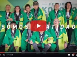 Vídeo de agradecimento 35º Festival Kodomo no Sono