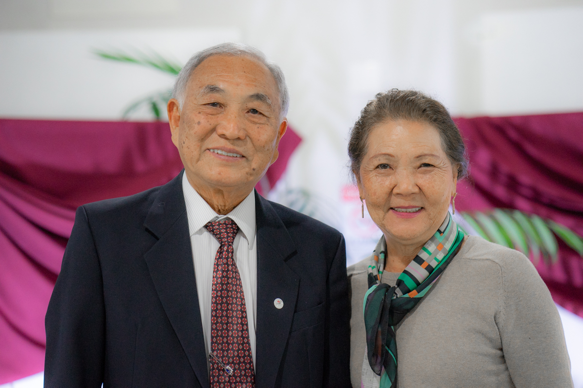 Sukiyaki Beneficente das 4 Entidades 2018