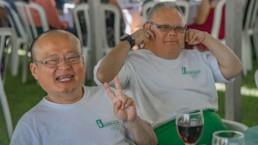 Kodomo no Sono 60 anos Missa e Festa de aniversário