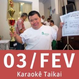 Próximos Eventos Kodomo Karaoke