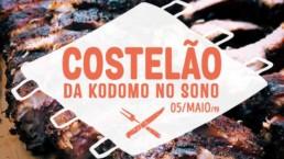 2º Costelão Kodomo no Sono