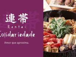 Sukiyaki Beneficente 2019