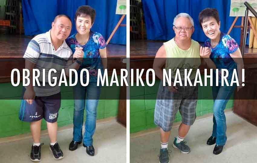 Pocket Show Mariko Nakahira