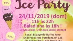 Ice Party Kodomo no Sono