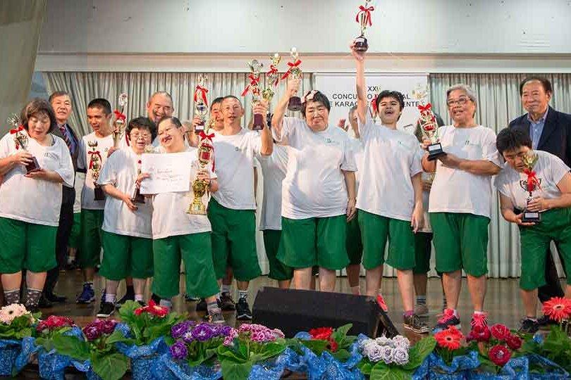 Karaoke Beneficente Kodomo no Sono 2020