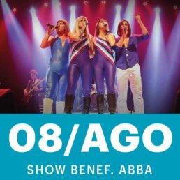 Show Abba - The History Kodomo no Sono